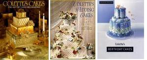 Books by Collette Peters