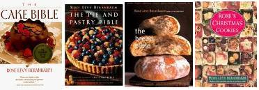 Books by Rose Levy Beranbaum